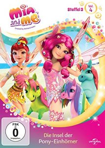 Mia and Me – Staffel 3, Vol. 4