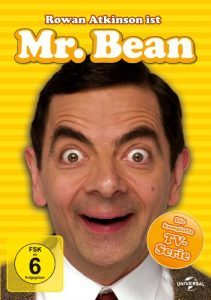Mr. Bean – Die komplette TV-Serie [3 DVDs]