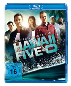 Hawaii Five-0 – Season 7 [Blu-ray]