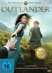 Outlander – Die komplette erste Season [6 DVDs]