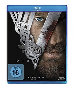 Vikings – Season 1 [Blu-ray]
