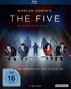 The Five – Die komplette Serie [Blu-ray]