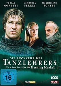 Die Rückkehr des Tanzlehrers [2 DVDs]