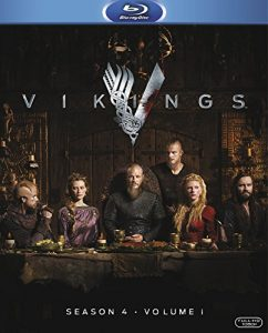 Vikings – Season 4.1 [Blu-ray]