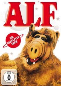 Alf – Die komplette Serie [16 DVDs]