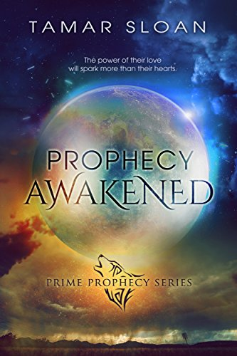 Prophecy Awakened (Prime Prophecy Series Book 1) (English Edition)