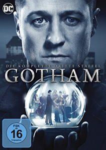 Gotham: Die komplette 3. Staffel [DVD]