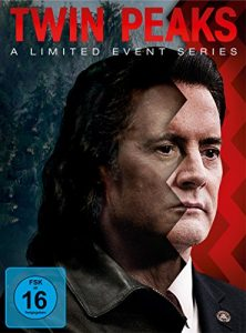 Twin Peaks – A Limited Event Series [Special Edition] [10 DVDs]