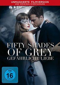 Fifty Shades of Grey – Gefährliche Liebe (Unmaskierte Filmversion)