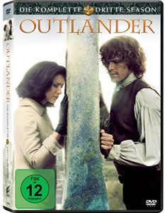 Outlander – Die komplette dritte Season [5 DVDs]