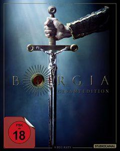 Borgia – Gesamtedition [Blu-ray]