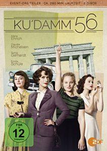 Ku'damm 56 [2 DVDs]