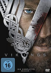 Vikings – Season 1 [3 DVDs]
