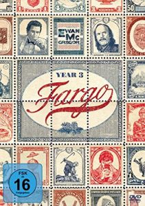 Fargo – Season 3 [4 DVDs]