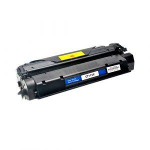 Logic-Seek Toner kompatibel zu HP C7115X 15X Laserjet 1000 1200 Serie – Schwarz, 4.000 Seiten