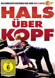 Hals über Kopf – Die komplette Serie (6 DVDs)