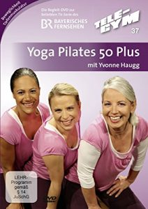 TELE-GYM 37 – Yoga Pilates 50 Plus