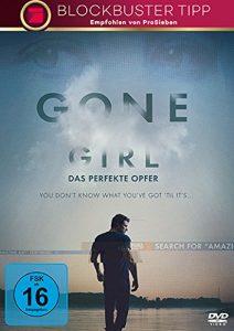 Gone Girl – Das perfekte Opfer