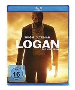Logan – The Wolverine [Blu-ray]