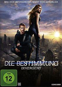 Die Bestimmung – Divergent [2 DVDs]
