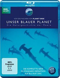 Unser blauer Planet – Die komplette Serie [Blu-ray]