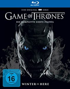 Game of Thrones – Staffel 7   [Blu-ray]