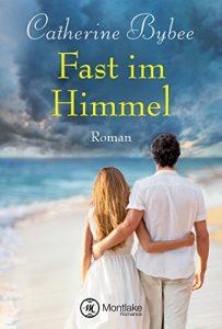 Fast im Himmel (Not Quite Serie 3)