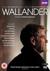 Wallander: Series 1-3 [6 DVDs] [UK Import]