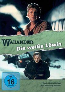 Wallander – Die weiße Löwin