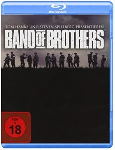 Band of Brothers – Box Set [Blu-ray]