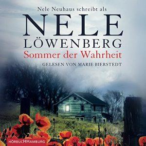 Sommer der Wahrheit: 6 CDs (Sheridan-Grant-Serie, Band 1)