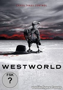 Westworld – Staffel 2 [3 DVDs]