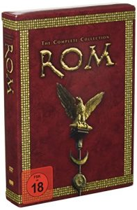 Rom – The Complete Collection [11 DVDs]