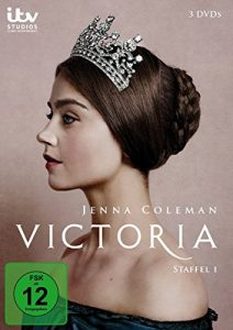 Victoria – Staffel 1 [3 DVDs]
