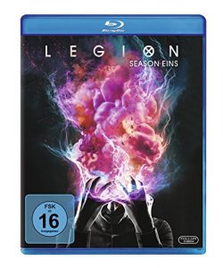 Legion – Die komplette Season 1 [Blu-ray]