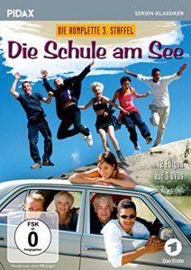 Die Schule am See, Staffel 3 / Weitere 12 Folgen der Erfolgsserie (Pidax Serien-Klassiker) [3 DVDs]