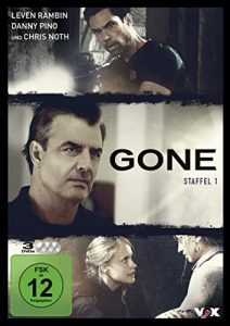 Gone – Staffel 1 [3 DVDs]