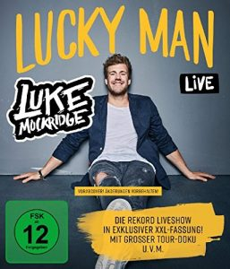 Luke Mockridge – Lucky Man [Blu-ray]