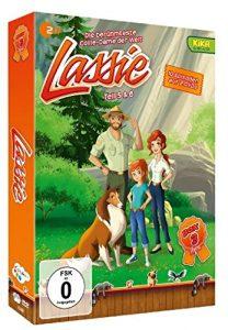 Lassie – Die Neue Serie – Box 3 [2 DVDs]