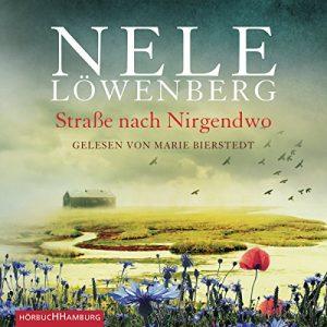 Straße nach Nirgendwo: 6 CDs (Sheridan-Grant-Serie, Band 2)