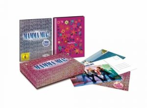 Mamma Mia! – Der Film [Special Edition] [2 DVDs]