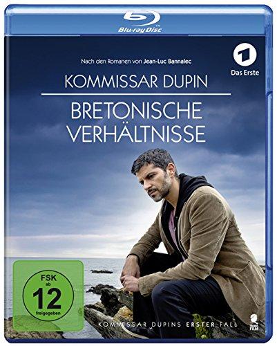 Kommissar Dupin: Bretonische Verhältnisse [Blu-ray]