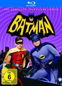 Batman – Die komplette Serie [Blu-ray]