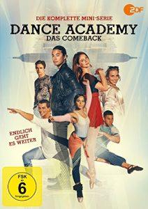 Dance Academy: Das Comeback – Die komplette Miniserie