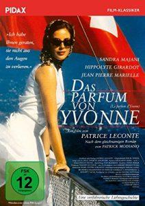 Das Parfum von Yvonne (Le parfum d'Yvonne)/Hochkarätige Romanverfilmung des Bestsellers von Literaturnobelpreisträger Patrick Modiano (Pidax Film-Klassiker)