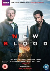 New Blood [2 DVDs] [UK Import]