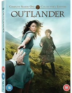 Outlander: Season 1 [7 DVDs][Collector's Edition] [UK-Import]