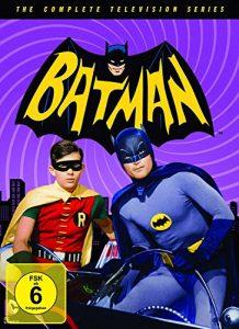 Batman – Die komplette Serie (18 Discs)