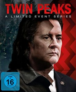 Twin Peaks A Limited Event Series – Limited Special Blu-ray Edition [Blu-ray]