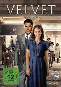 Velvet – Volume 4 [3 DVDs]